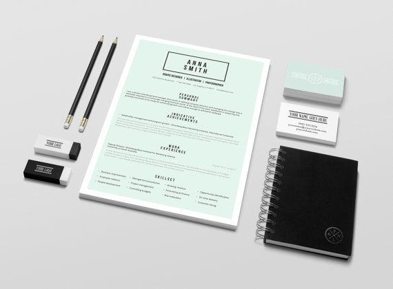 60 best Creative and professional Resume Templates images on - free download word template