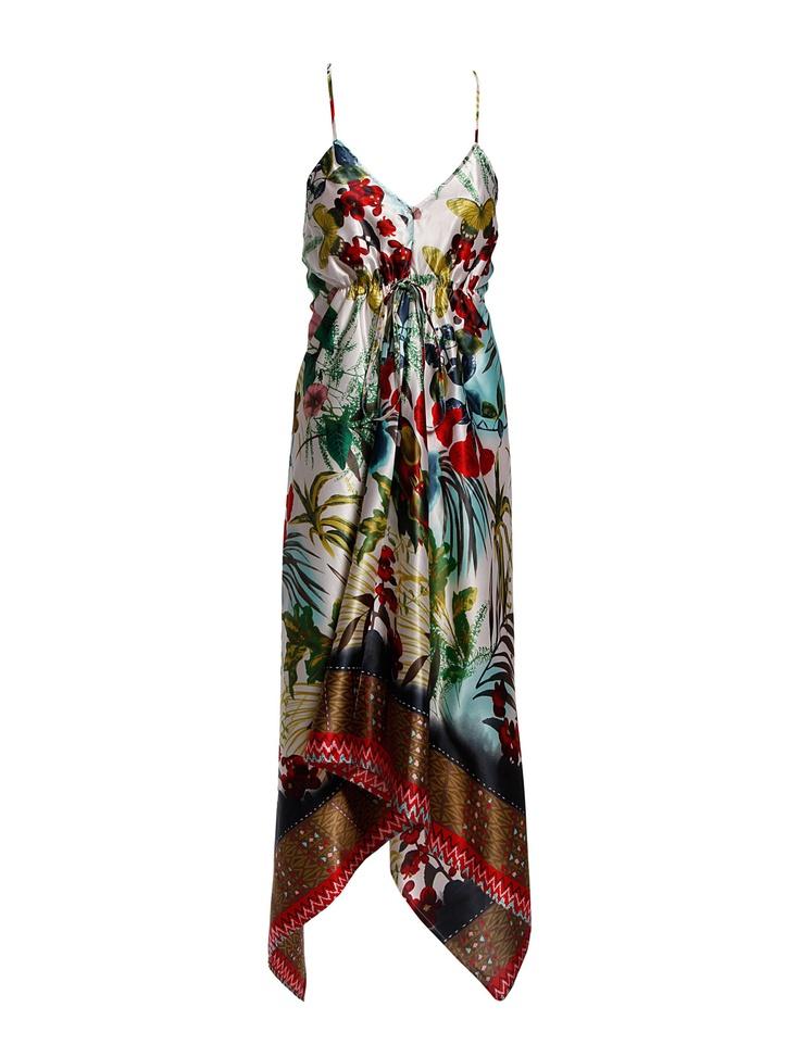 Lavand - Floral dress - Boozt.com