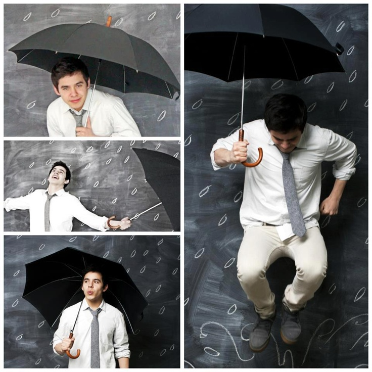 David Archuleta--plus this is totally a photo-shoot that I would do for myself. :)