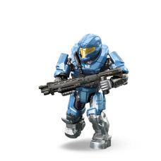 Halo - Figures   Mega Bloks - Collectors