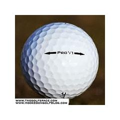 FREE Titleist Pro V 1 Ball for R1.00