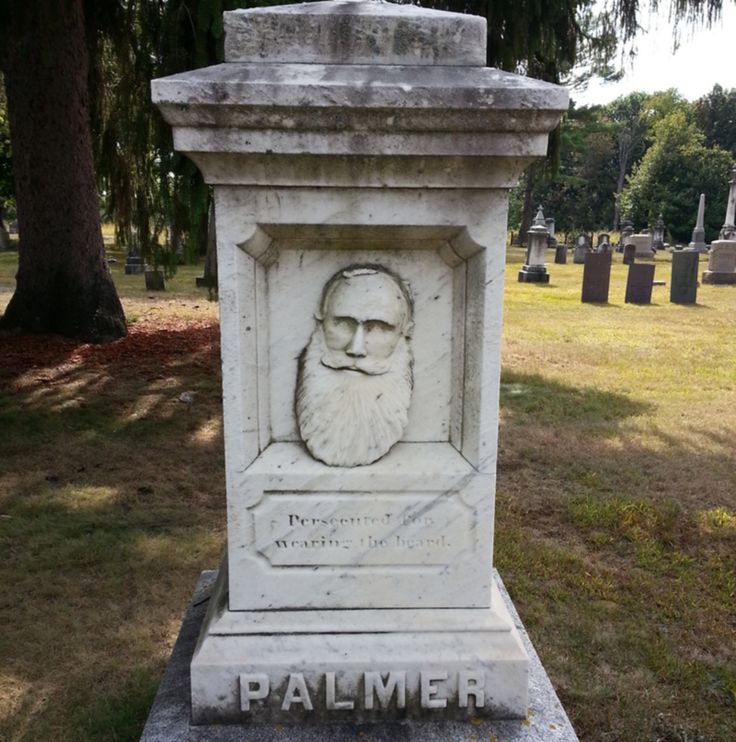 27 Headstones That Defied Expectations