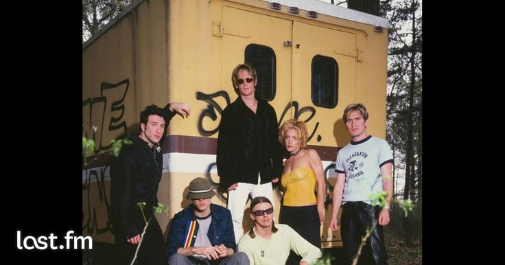 New Radicals: News, Bio and Official Links of #newradicals for Streaming or Download Music