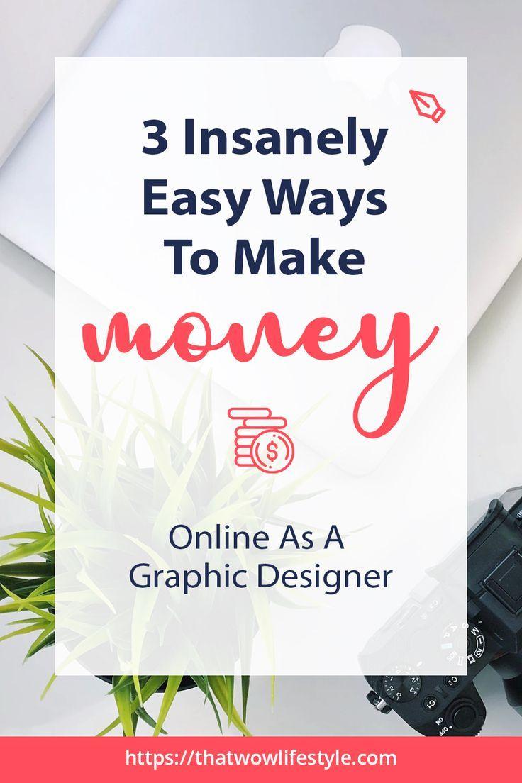 How To Make More Money As A Graphic Designer
