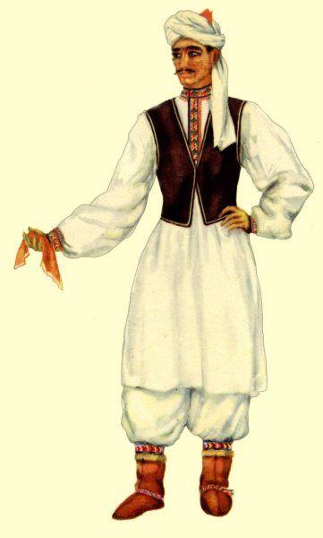 tajik mens national dress national costume pinterest