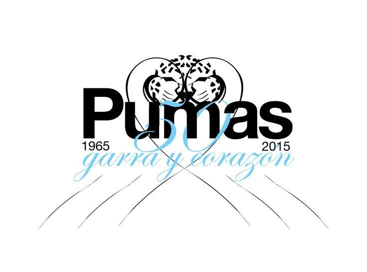 un 8 de agosto, los pumas del 65 miraron con lagrimas en los ojos para cantar el himno nacional, a los pumas del 2015 y mostraron que hay 50 años de garra y corazon, fe licidades, un orgullo, gracias pumas.