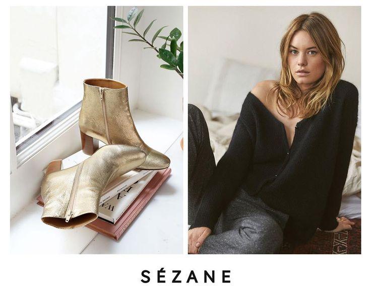 Les soldes Sezane existent bel et bien et c'est dés maintenant et en ligne !