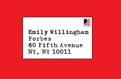 {Andrew Wakefield Responds to Emily Willingham and Forbes}