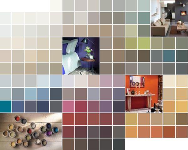 Benedict - Flamant kleuren
