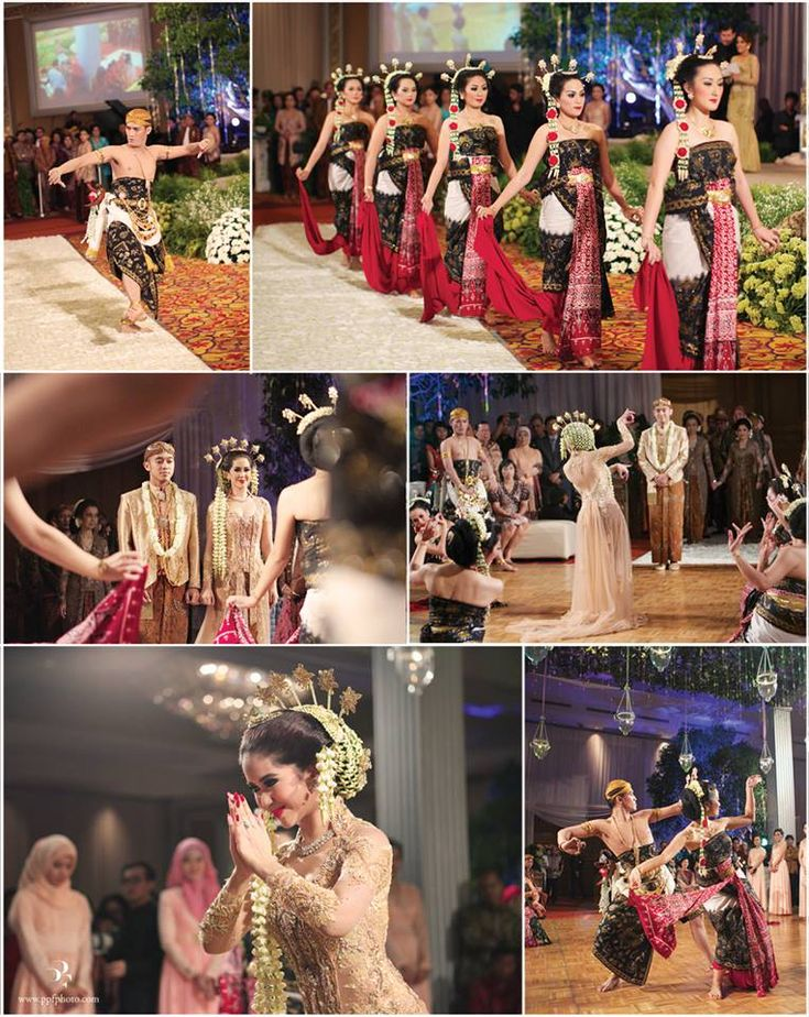 Javanese bride. Makeup by Adi Adrian. Hair do by Mamie Hardo. Kebaya by Ferry Sunarto - www.thebridedept.com