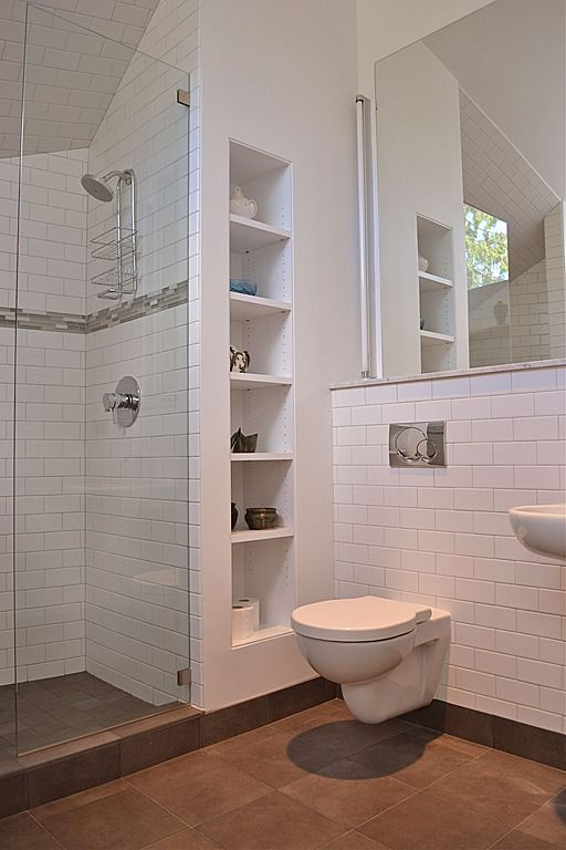 Contemporary 3 4 bathroom found on zillow digs bath for Bathroom remodel zillow