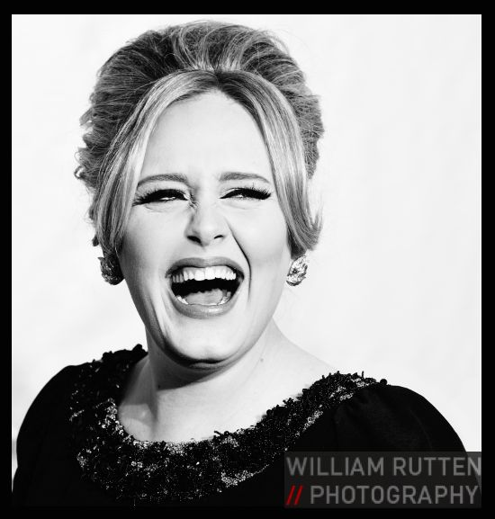 Gallery | Format | Day One Adele Fans | Page 3