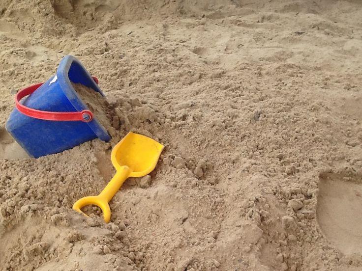 sandpit, cute #sandpit