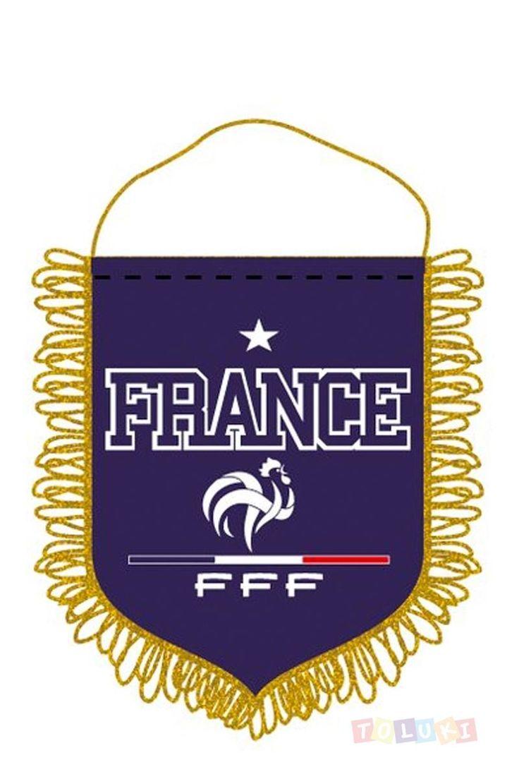 Fanion Equipe de France FFF Football Trop top pour décorer ma chambre https://www.toluki.com/prod.php?id=1330 #Toluki  rentrée scolaire, fournitures et vêtements. D'autres modèles sont disponibles dans notre boutique en ligne