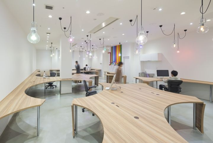 Yudo Office by KAMITOPEN Architecture » Retail Design Blog