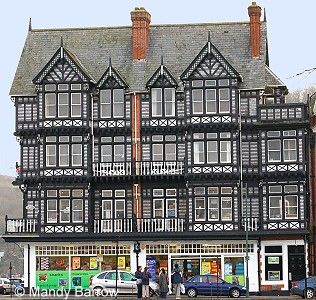 17 Best images about Tudor Homes on Pinterest | Angeles ...