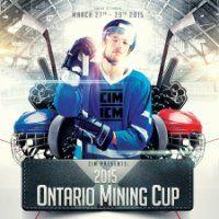 2015 Ontario Mining Cup - LinkedIn