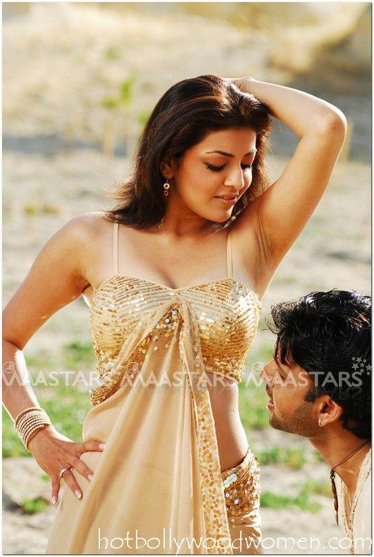 kajal agarwal rough armpit - photo #9