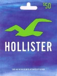 Hollister! I got my super cute winter jacket from Hollister and some pretty cool stuff caught my eye! *hint hint*