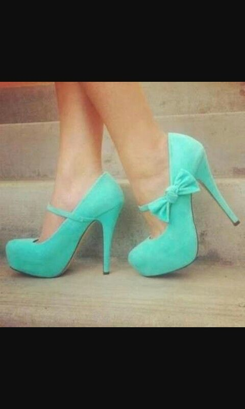 Love the colour..