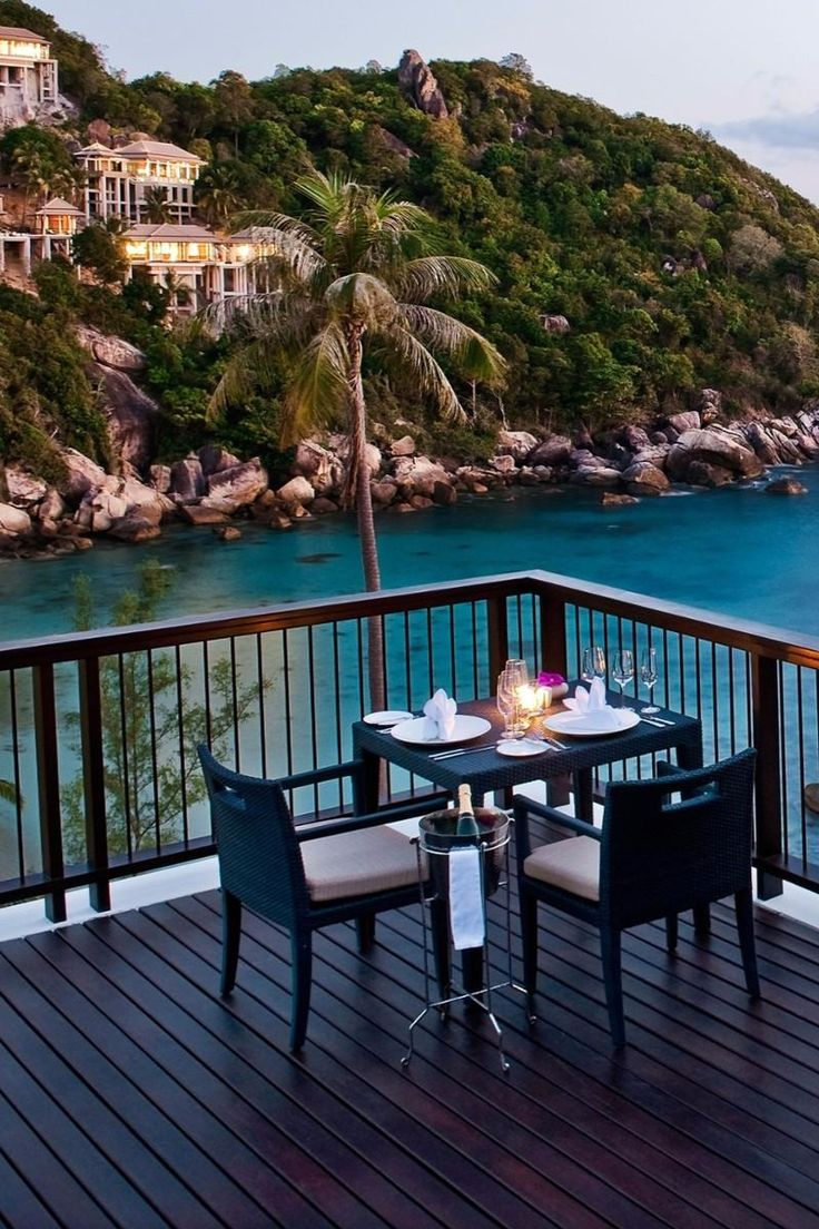 22 best wish i was there images on pinterest for Table 99 koh samui