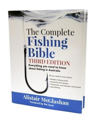 Completely updated edition of this best seller with details of over 17 new species, as well as three new chapters with extra tips on fishing techniques, details of when a particular fish is in season and the ever important facts about whether the species is edible or not.