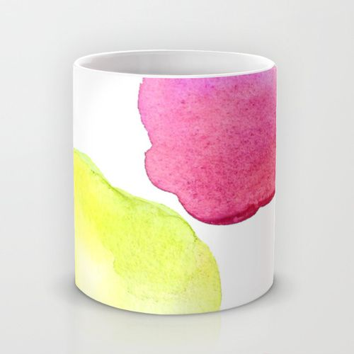 Mugs by Amee Cherie Available here: http://society6.com/ameecheriepiek/watercolor-3bn#1=45