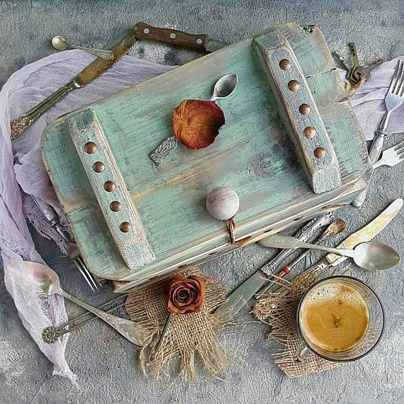 Vintage Kitchen Photography: 16 Best Food & Still Photography Props, Wooden Vintage Rustic Kitchen & Home Decor Images On
