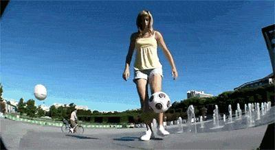 soccer gif | Tumblr