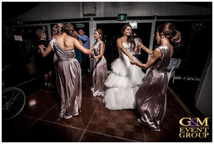Victoria Park Golf Club Wedding DJ Brisbane - Dancing || Marquee Wedding #GMEventGroup #DJ @vicparkbrisbane #Wedding #Marquee #reception #Dancing