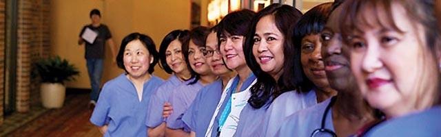 Doce enfermeras resistieron las amenazas de despido de su supervisora por no participar en abortos