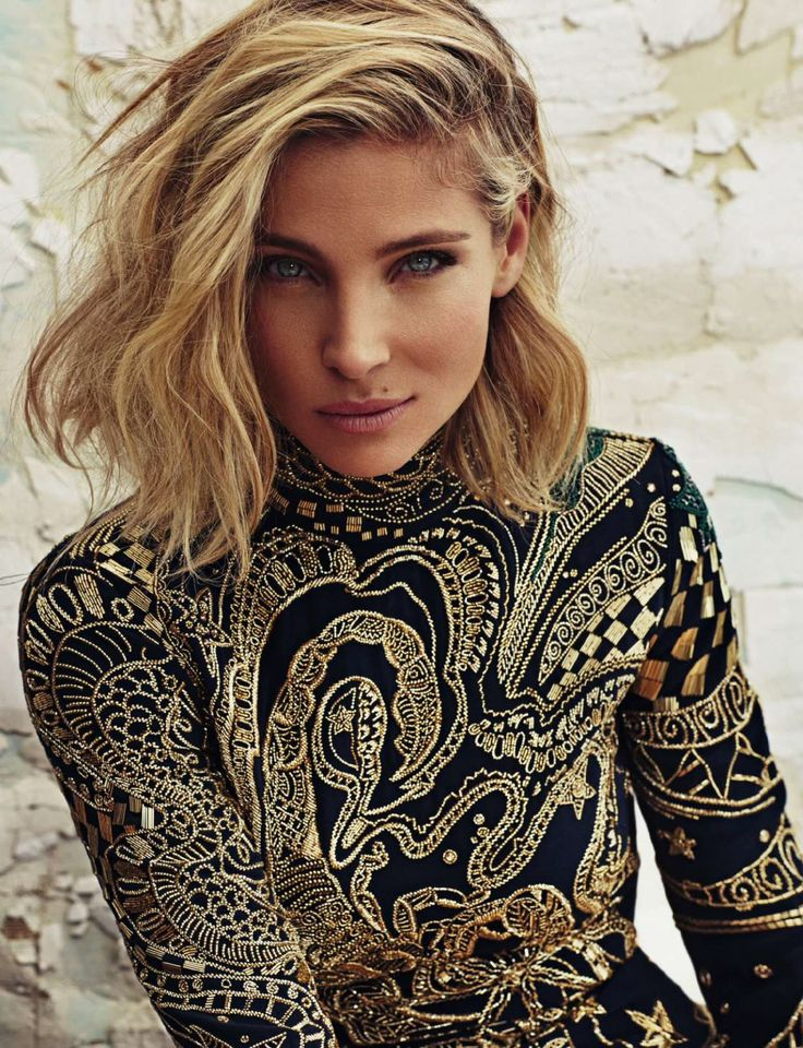 "Elsa Pataky (born: July 18, 1976, Madrid, Spain) is a Spanish model, actress, and film producer. Pataky is best known for roles in the movies ""Fast Five"" (2011), ""Fast & Furious 6"" (2013) and ""Furious 7"" (2015). She also appeared in the films ""Snakes On A Plane"" (2006), ""Giallo"" (2009) and ""Give 'Em Hell, Malone"" (2009). She also starred in the Spanish film ""Di Di Hollywood"" (2010)."