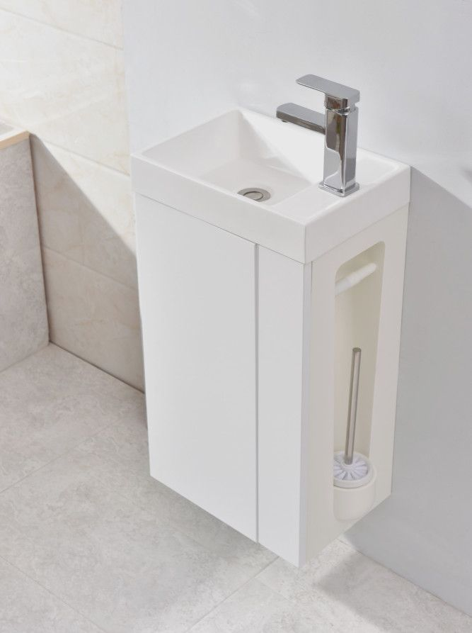 Meuble Lave Main Confortable Meuble Lave Main Wc Meuble Toilette Meuble Lave Main