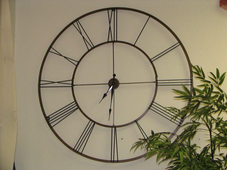 Kitchen Wall Clock Decor Ideas 99 best wall art images on pinterest | metal walls, metal wall art