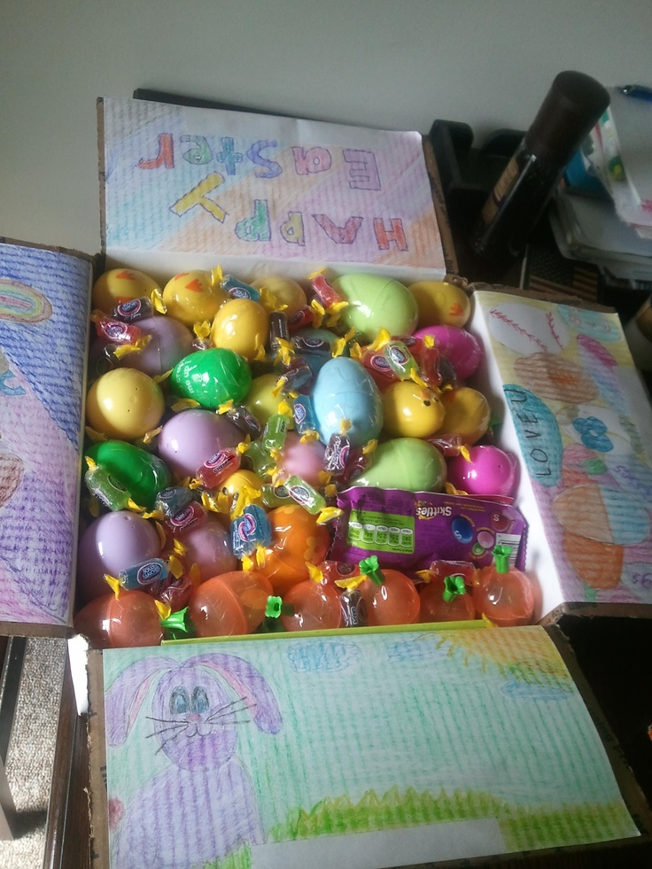 100 best college gift ideas images on pinterest distant friends our easterspring care package under 50 eggs are things like huge bubble wands missionary giftsmissionary girlfriendmissionary negle Image collections
