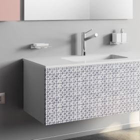 DR-ONE as bathroom container  #design #furniture #interiordesign #container #bathroom #inspiration #furnitureinspiration #designinspiration #digitalprint #cool #perfectfurniture #designtips