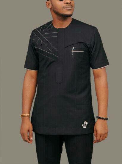 Afrikanisches Hemd Afrikanische Kleidung Dashiki Kleidung für
