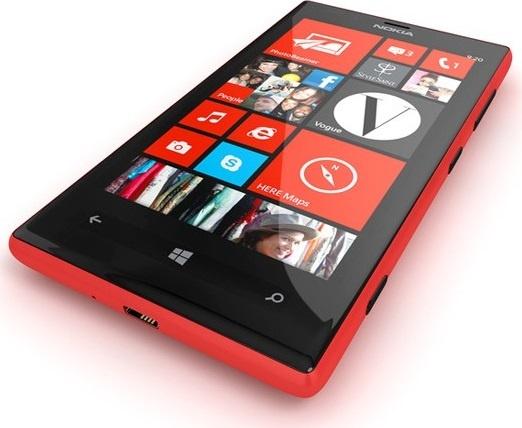 Nokia Lumia 720 Red - http://www.phoneslimited.co.uk/Nokia/Lumia+720+Red.html