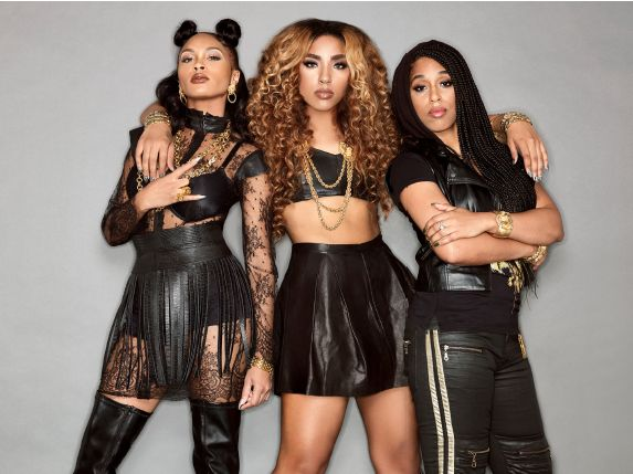 """MATHEW KNOWLES' NEW GROUP BLUSH JOINS SEVYN STREETER ON """"GIRL DISRUPTED"""" TOUR [MUSIC NEWS] - http://getmybuzzup.com/blush-joins-sevyn-streeter-on-girl/"""
