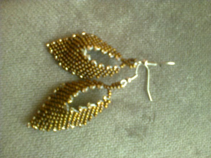 First beadings