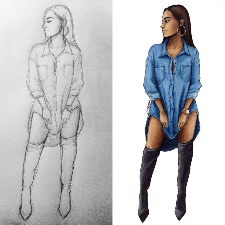 17 best images about art on pinterest sketchbooks for How to draw a body tumblr