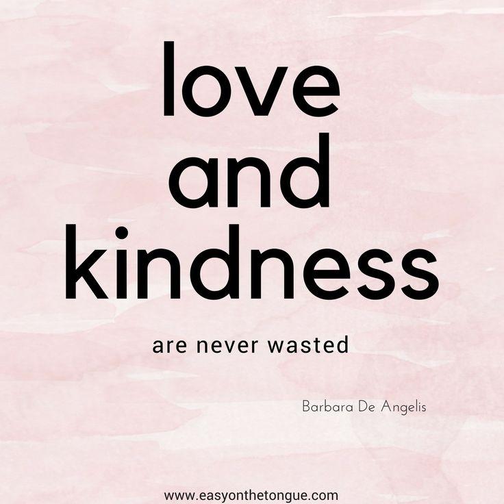 loveandkindness