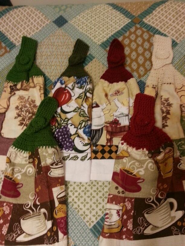 17 mejores imágenes sobre Towel Toppers en Pinterest | Patrón libre ...