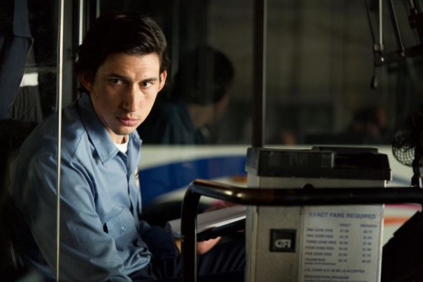 Adam Driver met with @DeadlineHollywood to discuss what makes #PatersonMovie so different from mainstream Hollywood films, as well as what makes Jim Jarmusch such a great collaborative director.