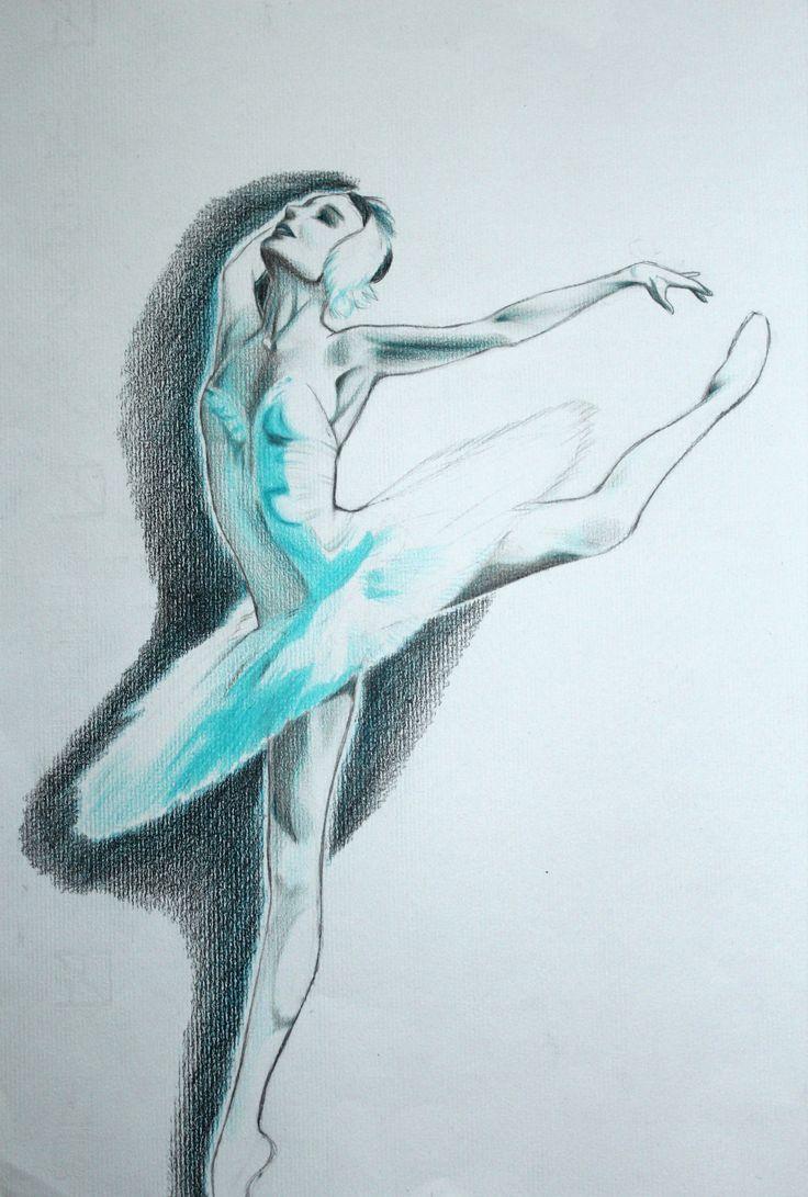 My Art // Classical Dancer