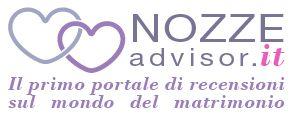 NOZZEadvisor.it è il primo portale italiano di recensioni sul mondo del matrimonio. Organizzare un matrimonio? Con NOZZEadvisor.it è più semplice. L'obiettivo è quello di allargare la condivisione delle esperienze e delle informazioni, fino a creare un affidabile punto di riferimento per chi si prepara ad affrontare il grande passo. I futuri sposi, aiutati dalle recensioni [&hellip