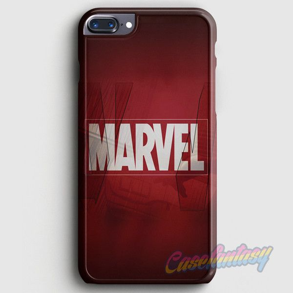 Marvel Deadpool Movie iPhone 7 Plus Case | casefantasy