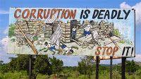 International Development: Push to tackle corruption in post-2015 agenda