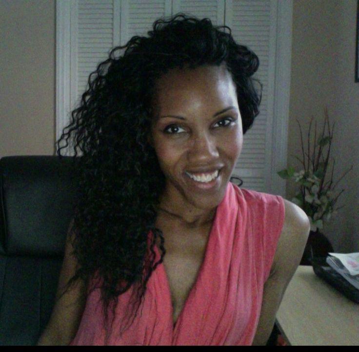 Black girls are pretty.