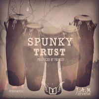 Spunky - Trust (Prod. By Triwzzy) by sotruemusic on SoundCloud